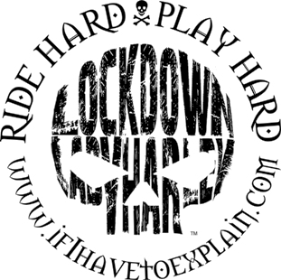 Ride Hard, Play Hard ~ ifIhavetoexplain.com